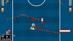 SoccerDie Co-op Level 2