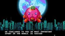 SoccerDie Alien Enemy