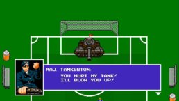 SoccerDie Major Tankerton