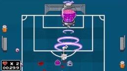 SoccerDie Enemy: The Brain